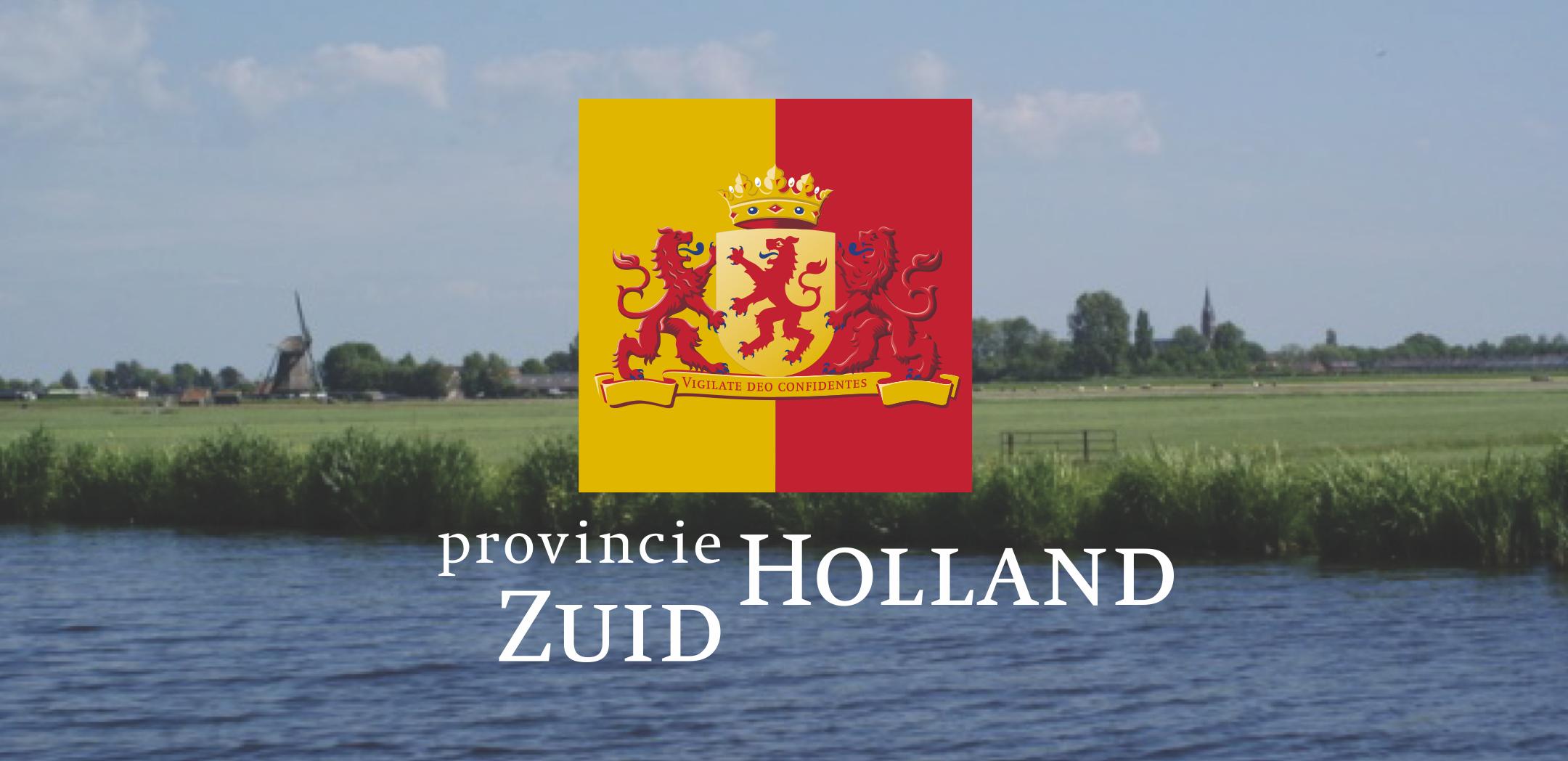 Provincie Zuid-Holland.001