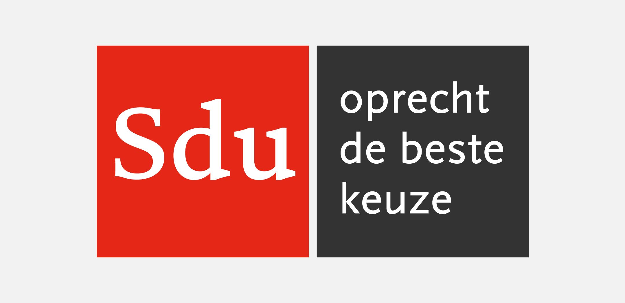 Sdu_een logo